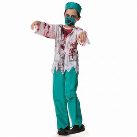 Halloween Infant Costumes