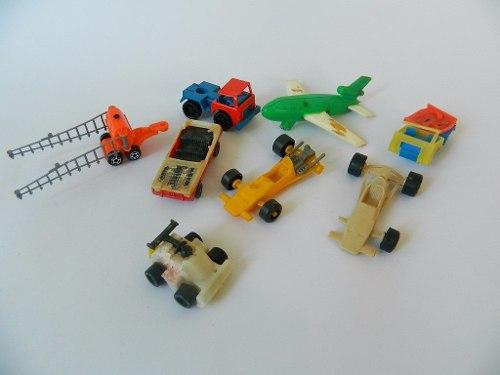 Brinquedos Antigos mini carrinhos