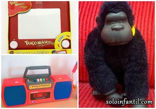 Brinquedos Antigos murphy