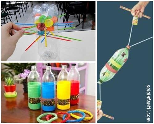 ideias de brinquedos