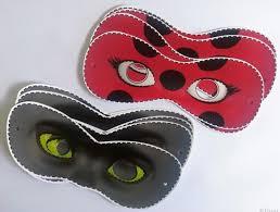 preços de máscara Ladybug