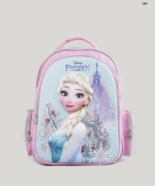 mochila costas Elsa