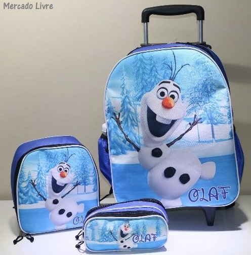 mochila Olaf