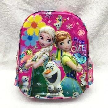 modelo Frozen Fever 3D