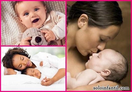Parto Normal mãe e filho
