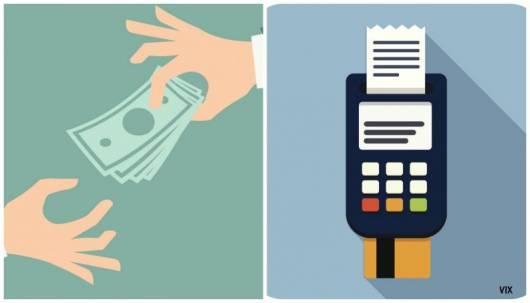 preços e pagamentos