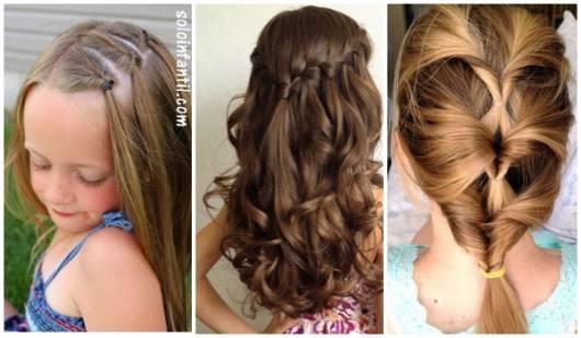 penteados para cabelo comprido