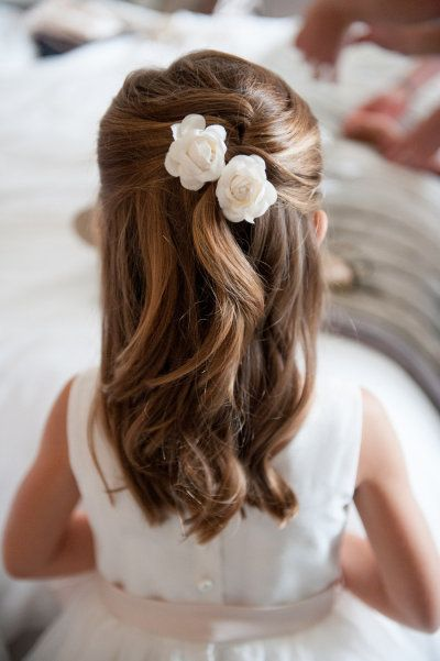 penteado semi preso casamento