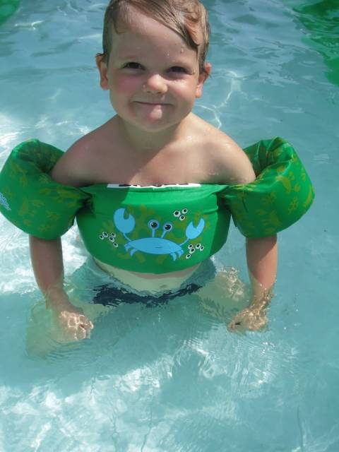 boia puddle jumper