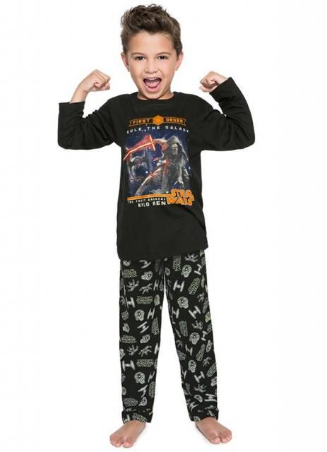Pijama Disney Infantil masculino star wars
