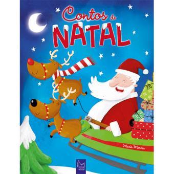 Histórias de Natal livro Contos de Natal