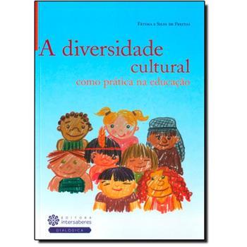 Livro infantil sobre Diversidade A Diversidade Cultural