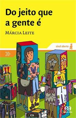 Livro infantil sobre Diversidade Do Jeito que a Gente é