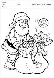 60 Atividades De Natal Criativas E Educativas Para Imprimir Gratis