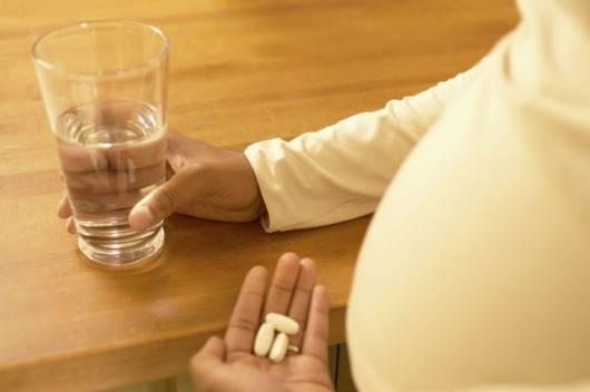 remédio gripe para gestantes