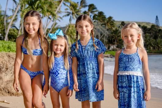 Arrase na produção de praia das meninas!