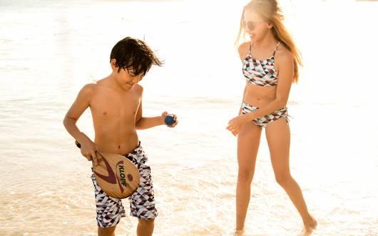 Renove as peças de moda praia de seus filhos conforme nossas dicas!