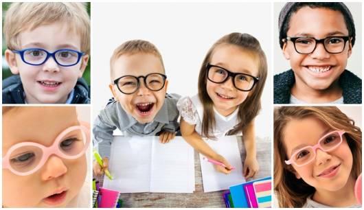 Óculos de Grau Infantil – 42 Armações Super Lindinhas para Crianças! 4048ca8a3d