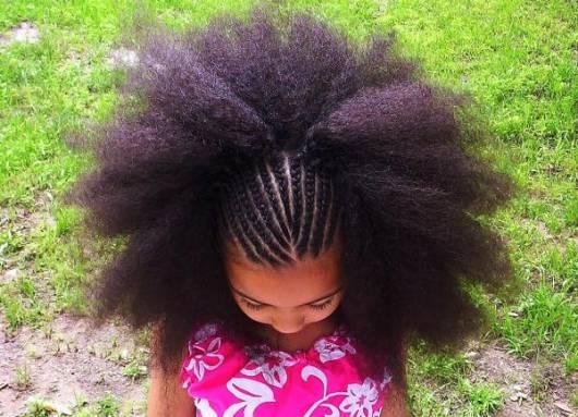 Dica para fazer tranças e deixar o cabelo natural!