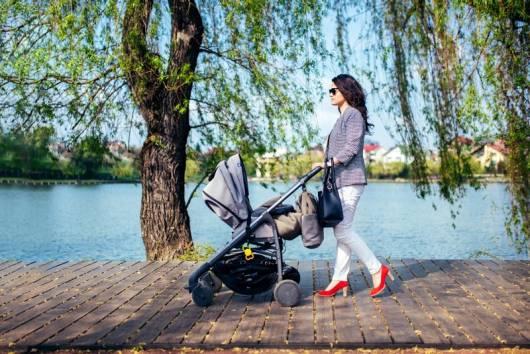 modelos de carrinho de bebê masculino e fotos