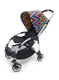carrinho de bebê masculino estampa tribal
