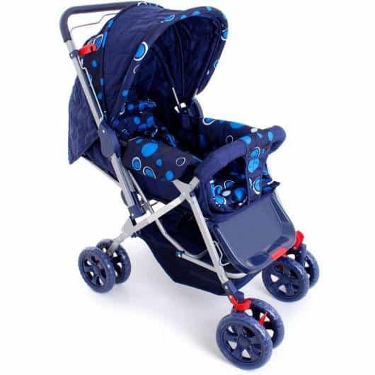 carrinho de bebê masculino comprar online