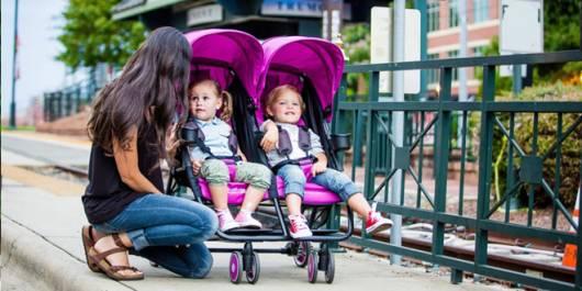 carrinho de bebê masculino para gêmeos