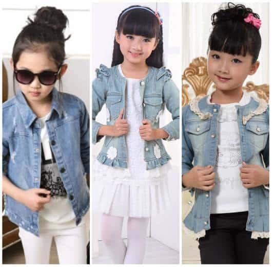 Modelos lindinhos de jaquetas jeans