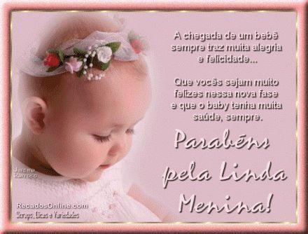 46 Mensagens Para Bebês Recém Nascidos Encantadoras Para Mandar