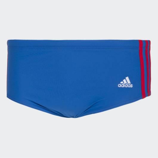 Sunga Adidas Infantil azul