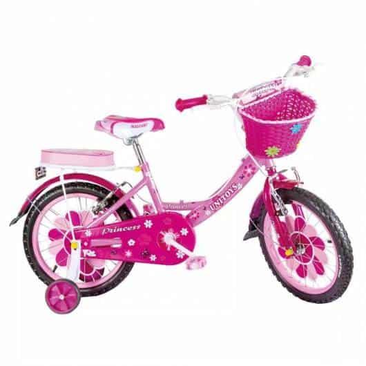 O que acha de uma bicicleta assim para presentear no Natal?