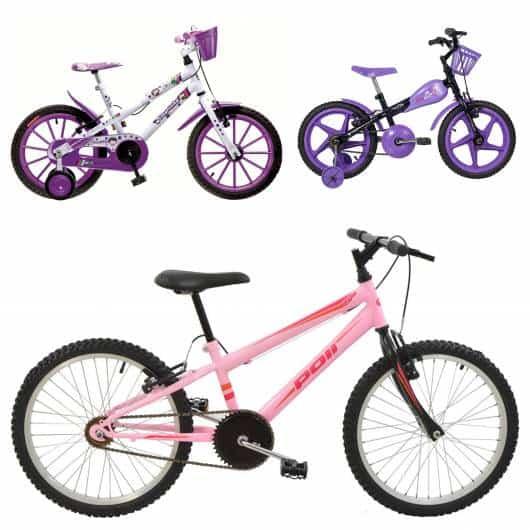 Acompanhe por aqui uma série de dicas para escolher a bike ideal!