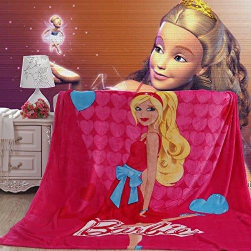 cobertor menina