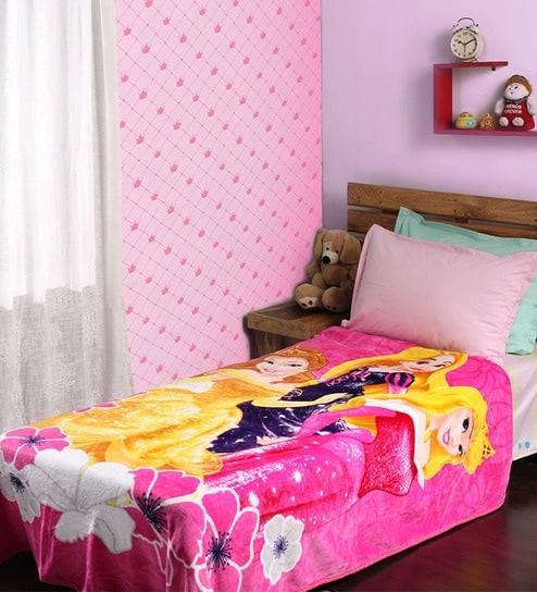 cobertor Princesas Disney