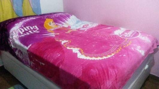 cobertor Disney