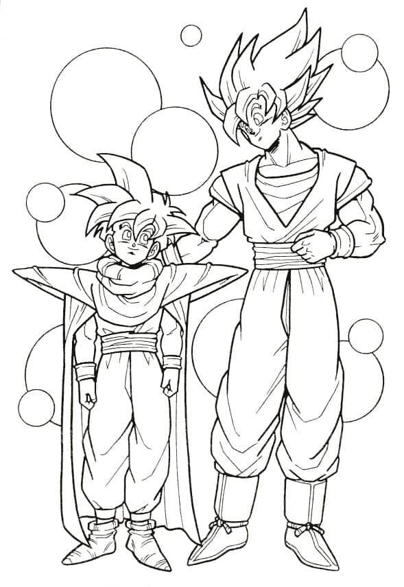 desenho para meninos