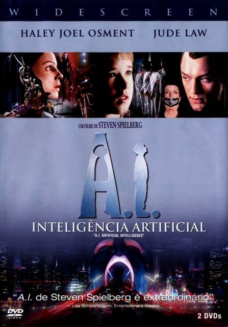 AI - Inteligência Artificial