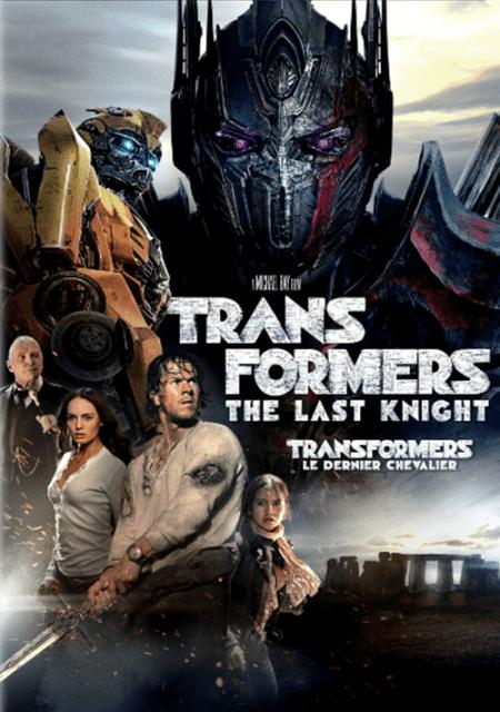 Transformers - O Filme