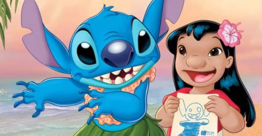 Atualmente há uma série de produtos inspirados no filme Lilo & Stitch