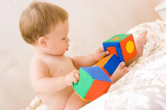 Presente Dia das Crianças dados de pelúcia