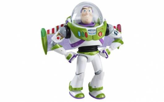 Presente Dia das Crianças para menino boneco personagem Buzzlightyer