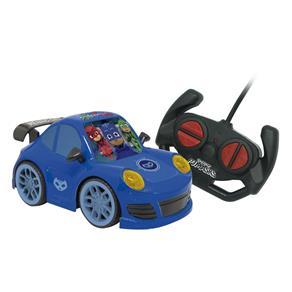 Presente Dia das Crianças para menino carrinho de controle remoto