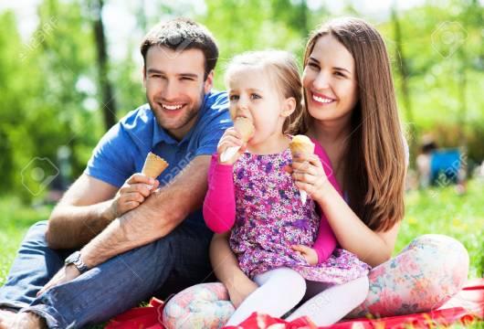 Programação dia das crianças: Tomar sorvete