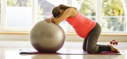 Cólica na gravidez: Como aliviar