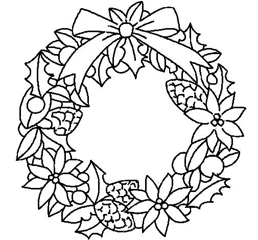 guirlanda natal