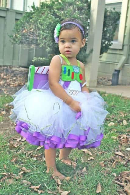 Fantasia Toy Story: Feminina com vestido
