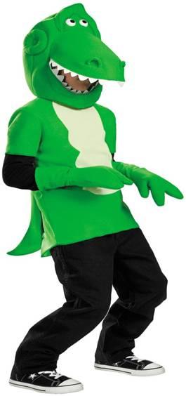 Fantasia Toy Story: Masculina Rex