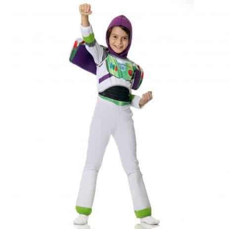 Fantasia Toy Story: Masculina Buzz