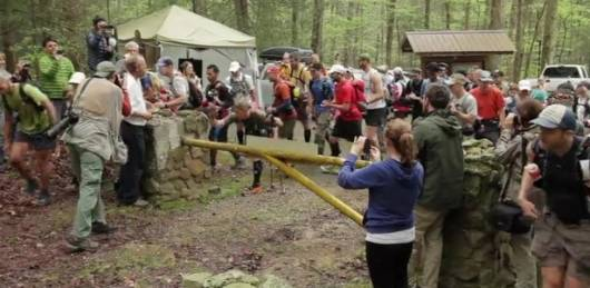 filmes de corrida barkley marathon