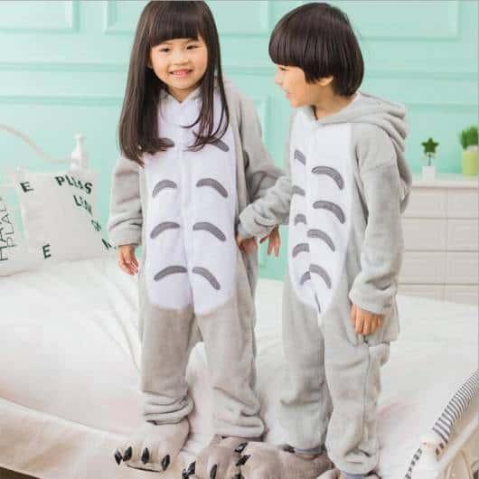 pijama macacão de inverno
